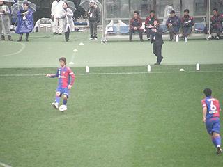 FC東京×横浜F・マリノス 2010 J1第1節_c0025217_816266.jpg