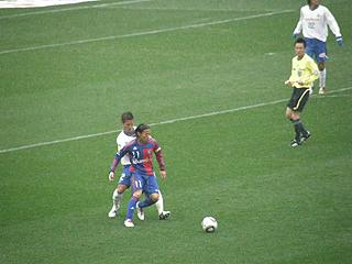 FC東京×横浜F・マリノス 2010 J1第1節_c0025217_8163100.jpg