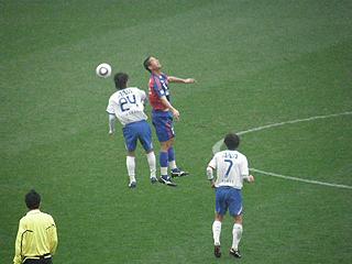 FC東京×横浜F・マリノス 2010 J1第1節_c0025217_8163231.jpg