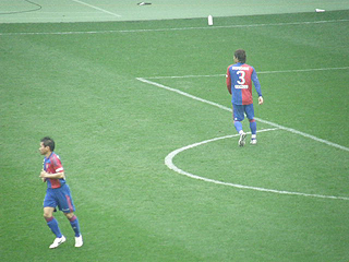 FC東京×横浜F・マリノス 2010 J1第1節_c0025217_8164026.jpg