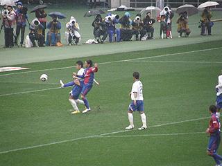 FC東京×横浜F・マリノス 2010 J1第1節_c0025217_8164934.jpg