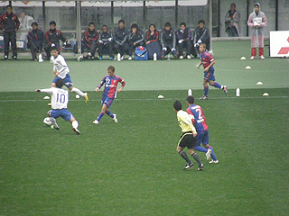 FC東京×横浜F・マリノス 2010 J1第1節_c0025217_8165579.jpg