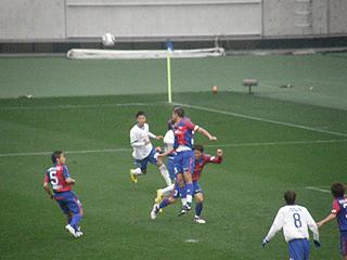 FC東京×横浜F・マリノス 2010 J1第1節_c0025217_8171559.jpg