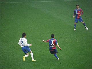 FC東京×横浜F・マリノス 2010 J1第1節_c0025217_8173575.jpg