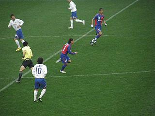 FC東京×横浜F・マリノス 2010 J1第1節_c0025217_8191424.jpg