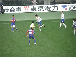 FC東京×横浜F・マリノス 2010 J1第1節_c0025217_8192381.jpg