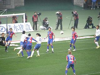 FC東京×横浜F・マリノス 2010 J1第1節_c0025217_8192947.jpg