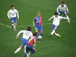 FC東京×横浜F・マリノス 2010 J1第1節_c0025217_8194142.jpg
