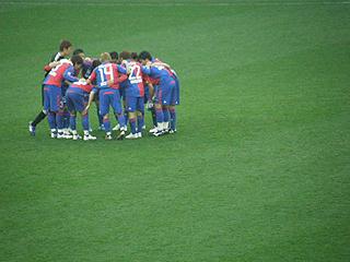 FC東京×横浜F・マリノス 2010 J1第1節_c0025217_819834.jpg