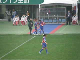 FC東京×横浜F・マリノス 2010 J1第1節_c0025217_8201522.jpg