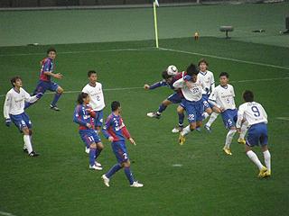 FC東京×横浜F・マリノス 2010 J1第1節_c0025217_8202174.jpg