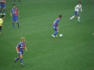 FC東京×横浜F・マリノス 2010 J1第1節_c0025217_8202744.jpg