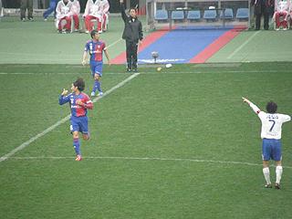 FC東京×横浜F・マリノス 2010 J1第1節_c0025217_8203916.jpg