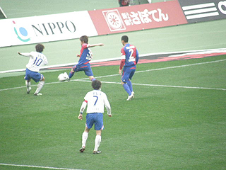 FC東京×横浜F・マリノス 2010 J1第1節_c0025217_820529.jpg
