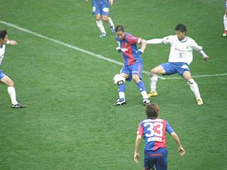 FC東京×横浜F・マリノス 2010 J1第1節_c0025217_8205868.jpg