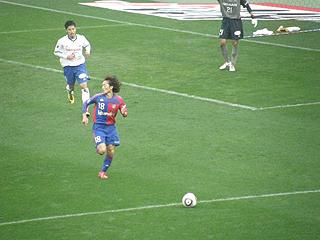 FC東京×横浜F・マリノス 2010 J1第1節_c0025217_8211052.jpg