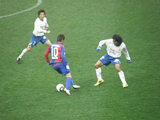 FC東京×横浜F・マリノス 2010 J1第1節_c0025217_8212410.jpg