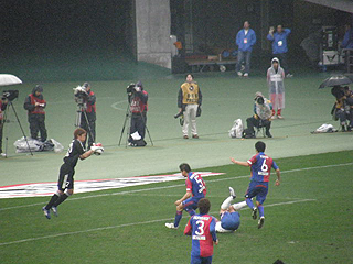 FC東京×横浜F・マリノス 2010 J1第1節_c0025217_821307.jpg
