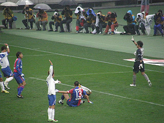 FC東京×横浜F・マリノス 2010 J1第1節_c0025217_8213620.jpg