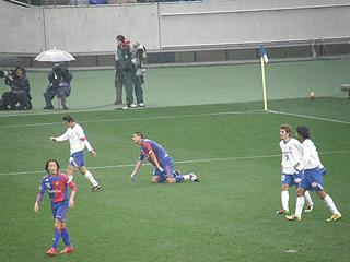 FC東京×横浜F・マリノス 2010 J1第1節_c0025217_8214393.jpg