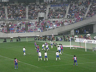 FC東京×横浜F・マリノス 2010 J1第1節_c0025217_82145.jpg