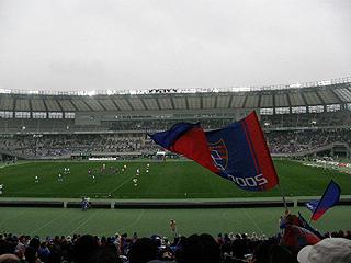 FC東京×横浜F・マリノス 2010 J1第1節_c0025217_8221376.jpg