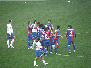 FC東京×横浜F・マリノス 2010 J1第1節_c0025217_8221958.jpg