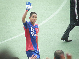 FC東京×横浜F・マリノス 2010 J1第1節_c0025217_8231698.jpg