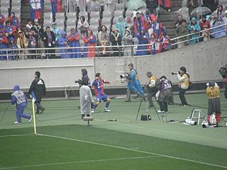 FC東京×横浜F・マリノス 2010 J1第1節_c0025217_8233838.jpg