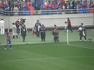 FC東京×横浜F・マリノス 2010 J1第1節_c0025217_823468.jpg