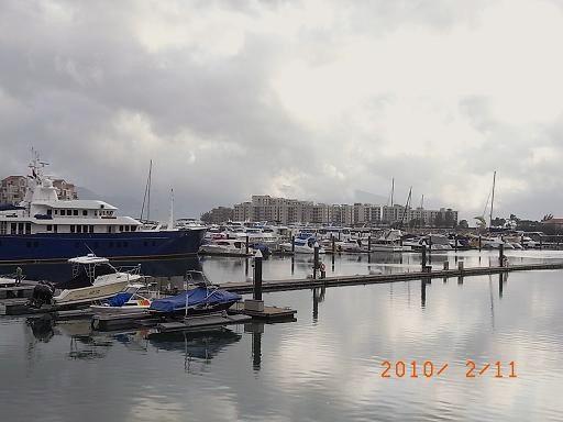 黄金海岸 初家族旅行_e0155771_1795012.jpg