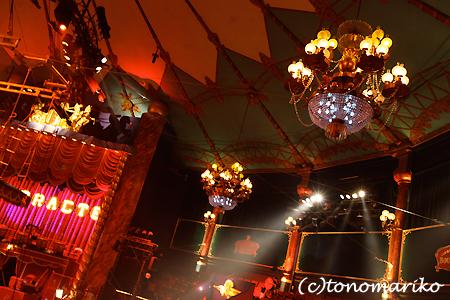 パリの名物「冬のサーカス」_c0024345_22472954.jpg