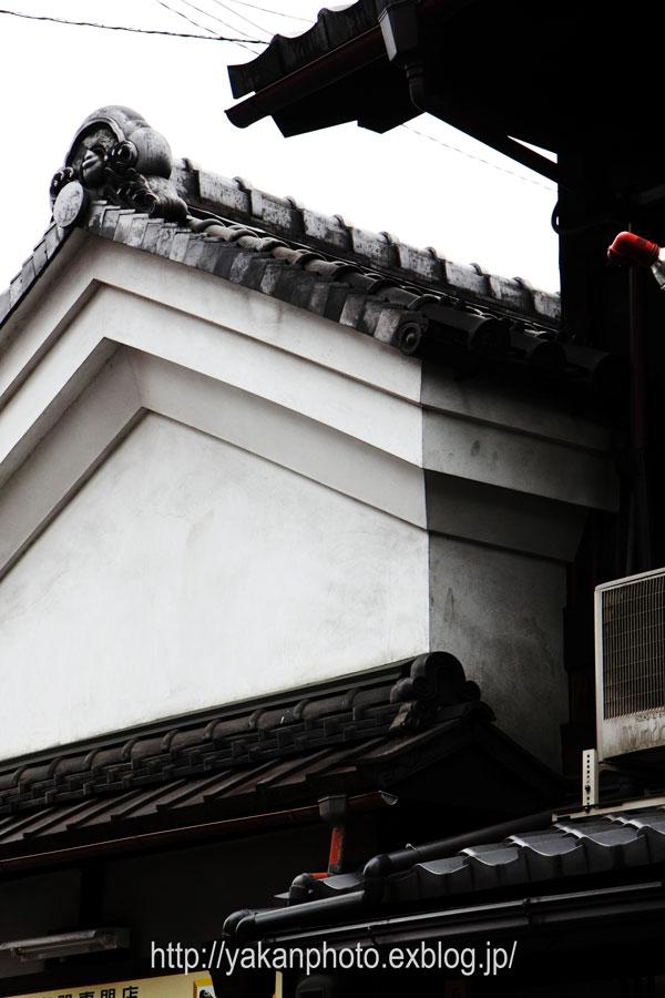 京都研修旅行 ~屋根、鬼瓦撮影記~ 京町家編_b0157849_19313570.jpg