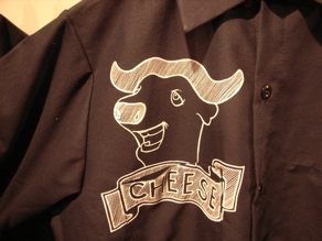 """CHEESE BUFFALO SHIRT\""ってこんなこと。_c0140560_15362058.jpg"