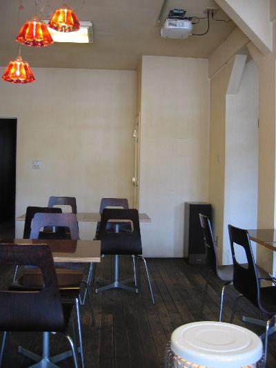ロマンチック函館リベンジおひとり旅行♪ その10「 Old New Cafe」_f0054260_1181961.jpg