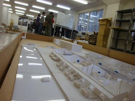 梯子外された感否めないー横浜トリ市民アーカイブプロジェクト「わたし、ひとりになっても続けます」3/13~_e0149596_22171877.jpg