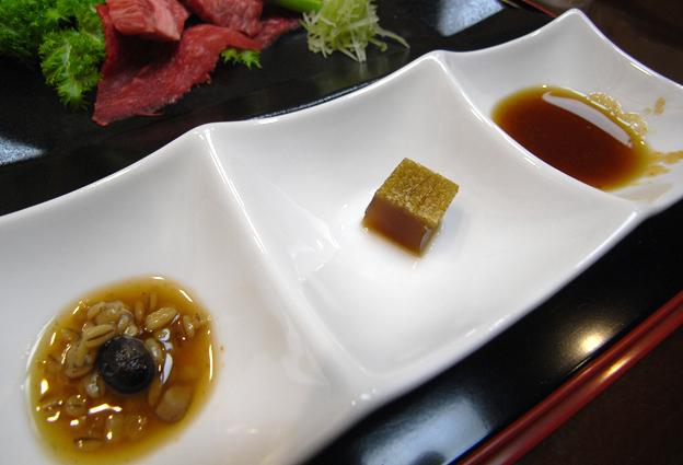 2010/01/03 信州 松本 浅間温泉 貴祥庵 お食事_a0102098_9202524.jpg