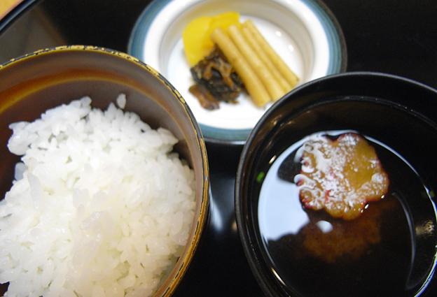 2010/01/03 信州 松本 浅間温泉 貴祥庵 お食事_a0102098_923942.jpg