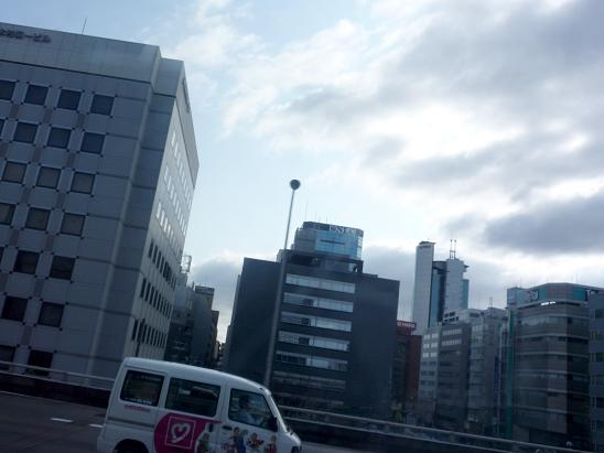 day hard #4 ― 御堂筋線 ―_f0155808_2346111.jpg