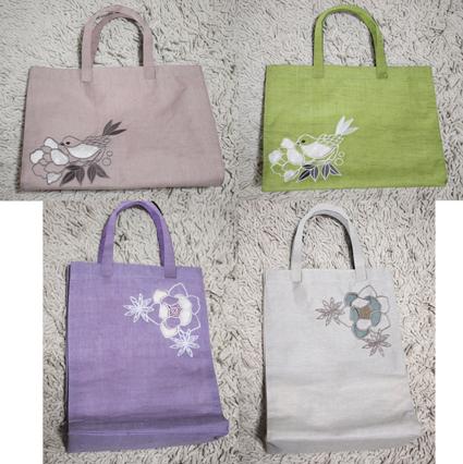 大丸さんのバッグと鳥さんの天窓_d0051613_10451212.jpg