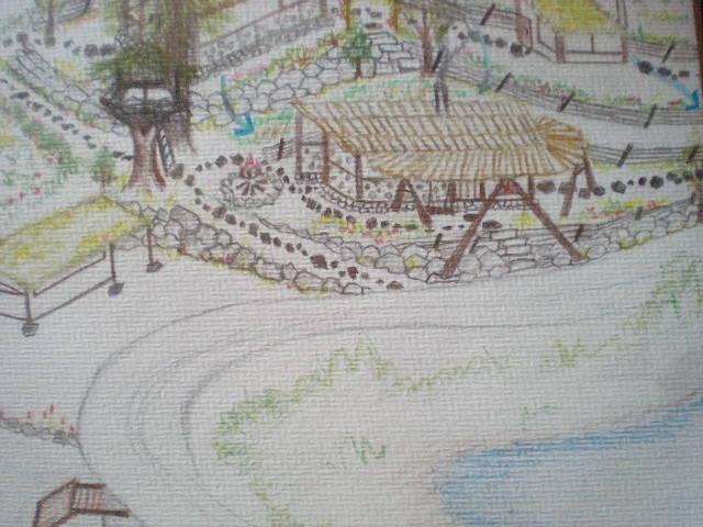 green green villageの「イメージ画」完成!!_a0125419_15482920.jpg