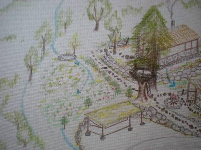green green villageの「イメージ画」完成!!_a0125419_15503813.jpg