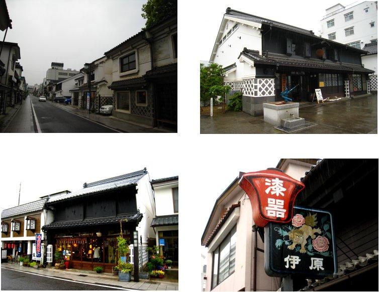 松本・上高地編(17):旧山辺学校・旧制松本高等学校(09.5)_c0051620_69911.jpg