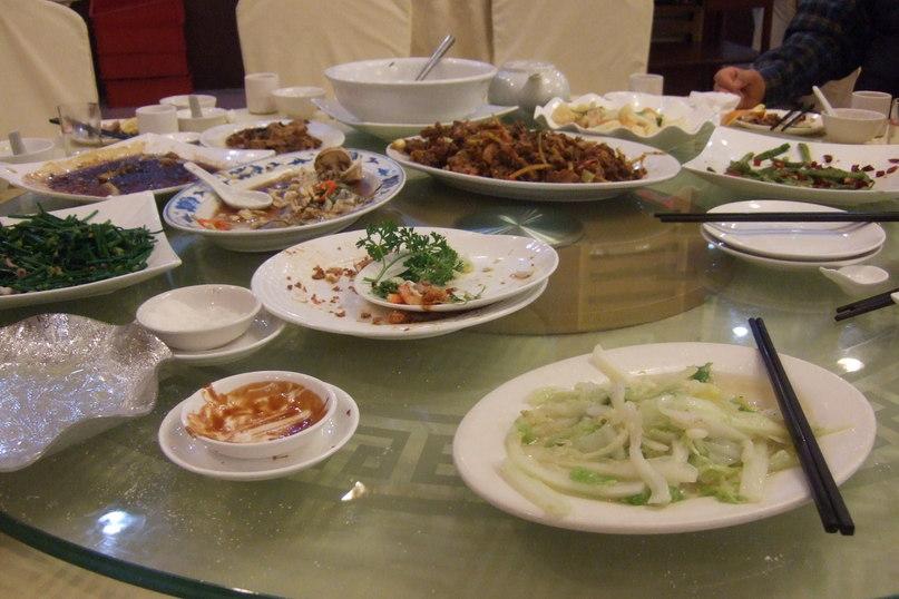 中国旅行....その7...ニワトリの姿造り&子豚の丸焼き・帰国_b0137932_1242753.jpg