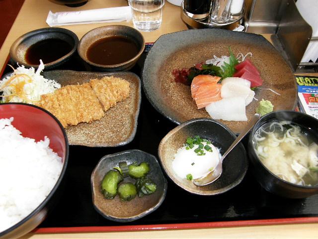 和食レストラン&ダイニング Yone(ヨネ)_d0153062_1024578.jpg