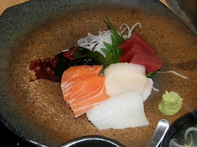 和食レストラン&ダイニング Yone(ヨネ)_d0153062_1025985.jpg