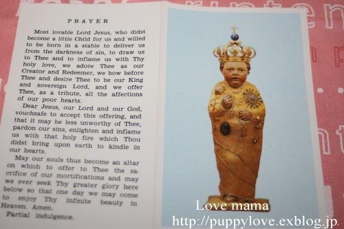 ローマからの祈り・・・・・・。_b0136683_212437.jpg