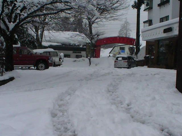 真冬だー☆_a0140584_9285330.jpg