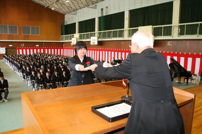 三木市立吉川中学校