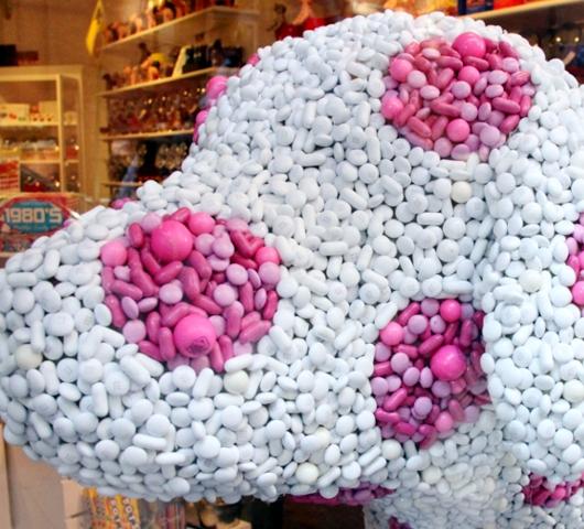 DUMBOにできた可愛いキャンディー屋さん、DEWEY\'S CANDY_b0007805_22351672.jpg